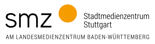 Logo of Stadtmedienzentrum Stuttgart